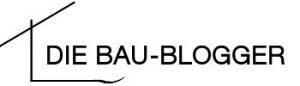 Bau-Blogger - Logo
