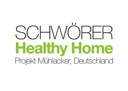 Schwörer Healthy Home - Porjekt Mühlacker