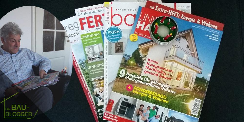 Bauzeitschriften