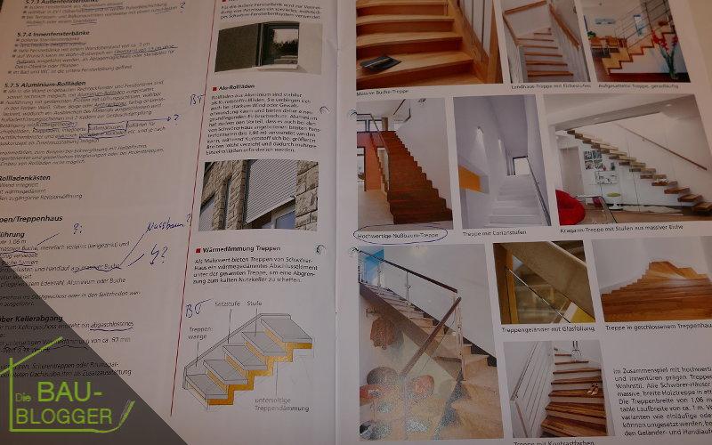 Bauleistungsbeschreibung - Bild