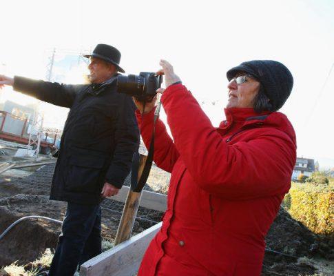 Filme vom Hausbau: Die Bau-Blogger auf Video!
