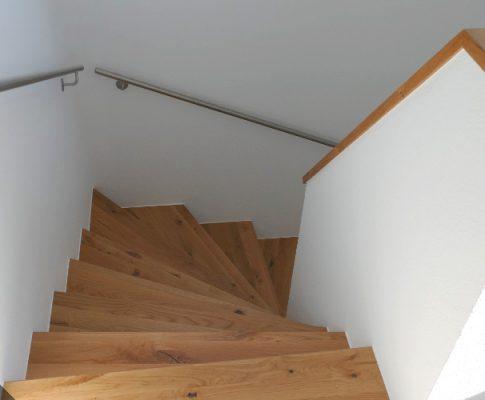 Ratgeber: Treppenplanung leicht gemacht
