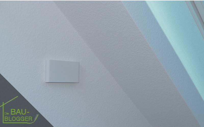 LED-Beleuchtung dezentes Design