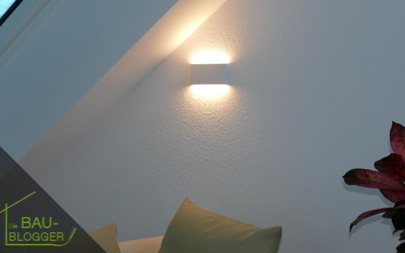LED-Beleuchtung für die Leseecke