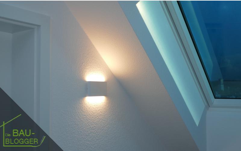 LED-Beleuchtung OG