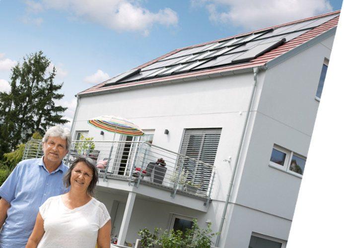 Die Bau-Blogger - Titelbild Blog | Norbert und Christine Weimper