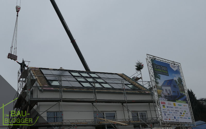 Innenausbau/ Hausbau